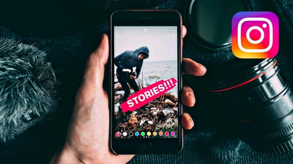 8 apps gratuitas para crear Instagram Stories nivel